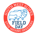 South West Slopes Stud Merino Field Day, Harden