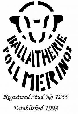 Ballatherie Poll, Hillston, On-property sale